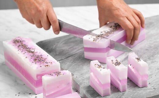 Dekorationsteknikker til dekorering og modellering