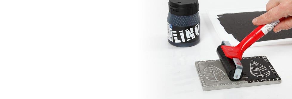 Linoleumtryck