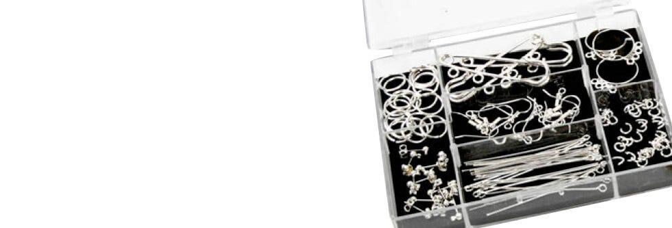 Smyckestillverknings-artiklar