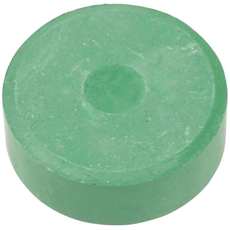 Colortime - Vattenfärger, dia. 44 mm, mörkgrön, Refill, 6 st.