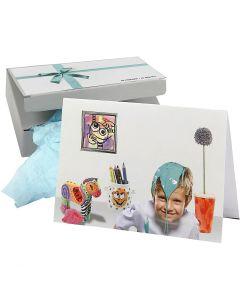 Presentkort, SEK 400,- inkl. moms, 1 st.