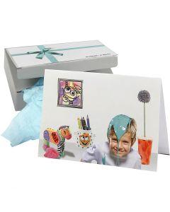 Presentkort, SEK 500,- inkl. moms