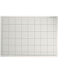 Skärmatta, stl. 30x45 cm, 1 st.