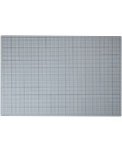 Skärmatta, stl. 60x90 cm, 1 st.