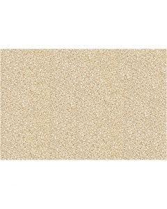 Självhäftande folie, fin granit, B: 45 cm, brun, 2 m/ 1 rl.