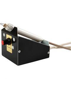 Brännpenna, 400-450 °C, 1V - 25W, 1 st.