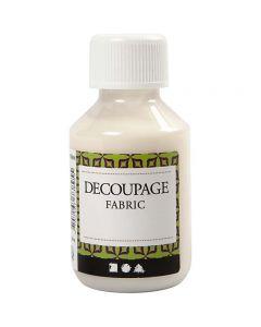 Decoupagelack, 100 ml/ 1 flaska