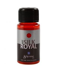 Silk Royal, citrongul, 50 ml/ 1 flaska