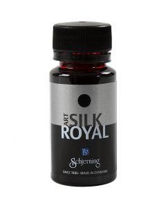 Silk Royal, röd, 50 ml/ 1 flaska