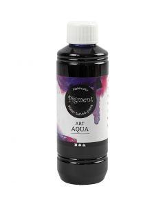 Flytande akvarellfärg, marinblå, 250 ml/ 1 flaska
