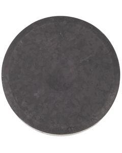 Vattenfärg, H: 16 mm, Dia. 44 mm, svart, 6 st./ 1 förp.
