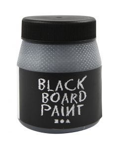 Tavelfärg, grå, 250 ml/ 1 förp.