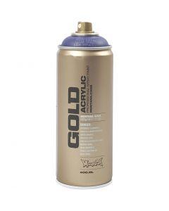 Sprayfärg, lila, 400 ml/ 1 burk