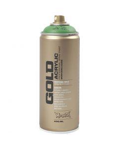 Sprayfärg, grön, 400 ml/ 1 burk