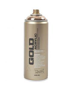 Sprayfärg, koppar, 400 ml/ 1 burk