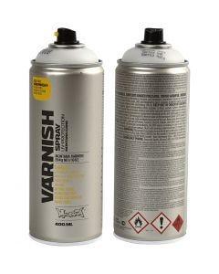 Spraylack, matt, 400 ml/ 1 burk