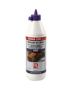 Trälim D2, 750 ml/ 1 flaska