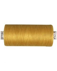 Sytråd, gyllen, 1000 m/ 1 rl.