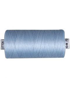 Sytråd, ljusblå, 1000 m/ 1 rl.