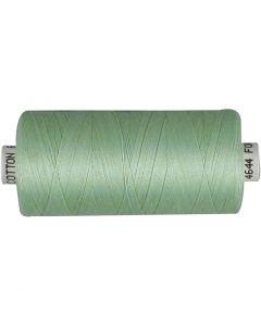 Sytråd, mintgrön, 1000 m/ 1 rl.