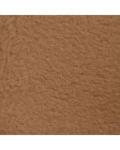 Fleece, L: 125 cm, B: 150 cm, 200 g, beige, 1 st.