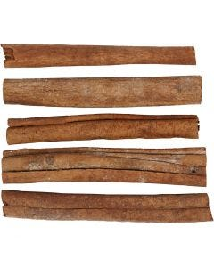 Kanelstänger, L: 7-8 cm, 5 st./ 1 förp.