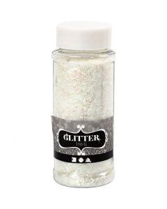 Glitter, kristall, 110 g/ 1 burk