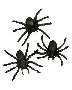 Spindlar, stl. 4 cm, 60 st./ 1 förp.