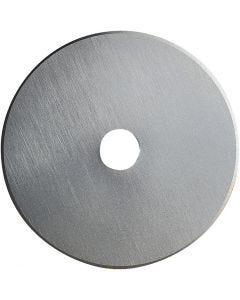 Knivblad till rullkniv, Dia. 60 mm, 1 st.