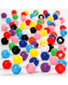 Kongomix, Dia. 6 mm, Hålstl. 3 mm, 125 ml/ 1 förp., 75 g