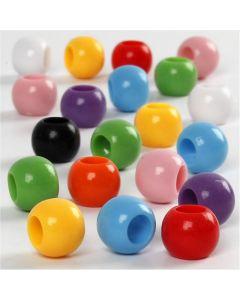 Kongomix, Dia. 10 mm, Hålstl. 4,5 mm, 110 ml/ 1 förp., 65 g