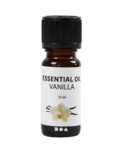 Doftolja, Vanilj, 10 ml, 10 ml/ 1 flaska