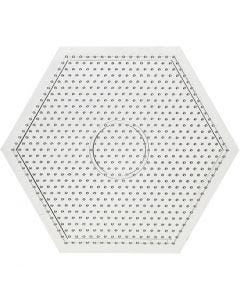 Stiftplatta, stl. 15x15 cm, 10 st./ 1 förp.