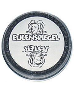 Eulenspiegel ansiktsfärg, vit, 20 ml/ 1 förp.
