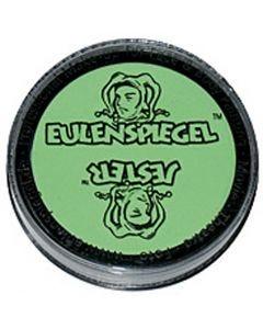 Eulenspiegel ansiktsfärg, witch green, 20 ml/ 1 förp.