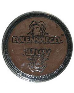 Eulenspiegel ansiktsfärg, brun, 20 ml/ 1 förp.