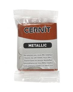 Cernit, bronze (058), 56 g/ 1 förp.