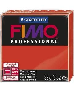 FIMO® Professional, röd, 85 g/ 1 förp.