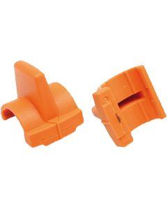 SureCut® extrakniv, stl. 25x25 mm, 2 st./ 1 förp.