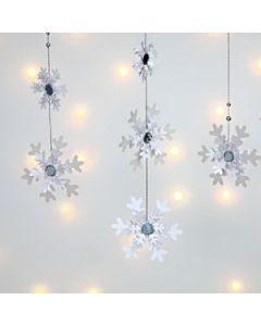 Juldekorationer som du kan göra själv