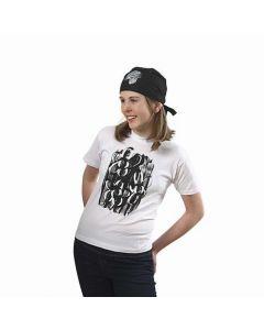 T-shirts med textiltryck