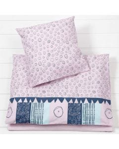 Sängkläder till baby