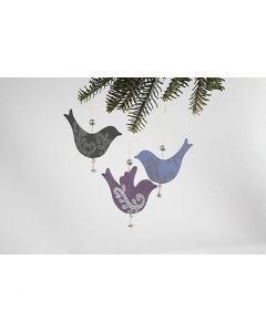 Träfåglar