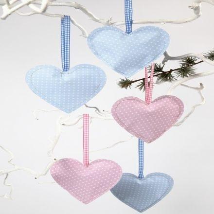 Fyllda hjärtan