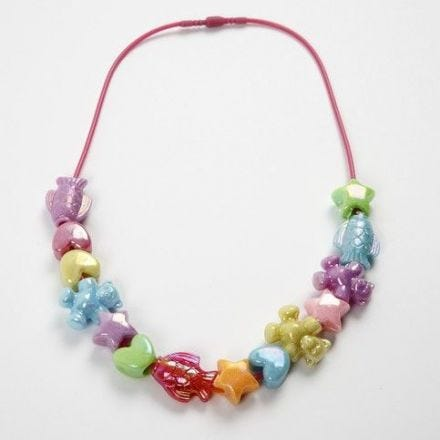 Halsband med snapplås till barn