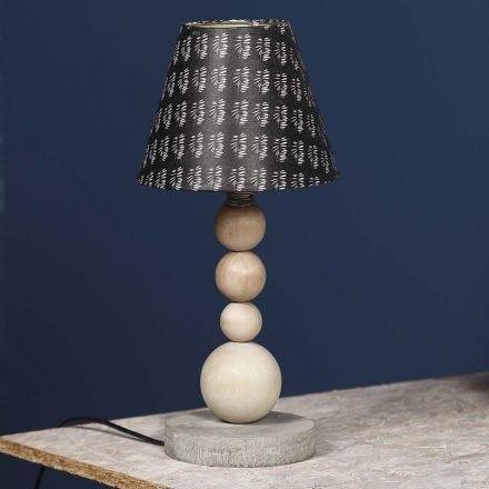 Nytt liv till en gammal lampa