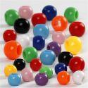 Kongomix, stl. 6-10 mm, Hålstl. 3-5 mm, 150 ml/ 1 förp.