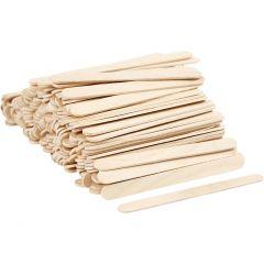 Glasspinnar, L: 11,5 cm, B: 10 mm, 200 st./ 1 förp.