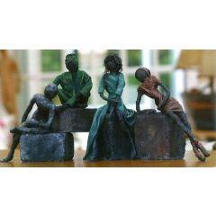 Paverpool skulpturlim