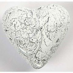 Hjärta med Plus Crackle